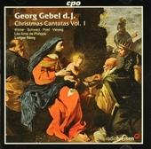 Christmas cantatas Vol.1. vol.1