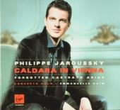 Caldara in Vienna : forgotten castrato arias