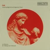 Pax : Chants grégoriens