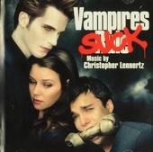 Vampires suck : original motion picture score