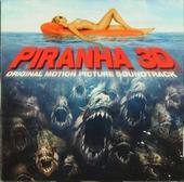 Piranha 3D : Original motion picture soundtrack