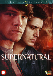 Supernatural. Serie 3, Volume 2