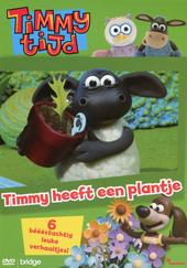 Timmy heeft een plantje
