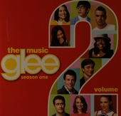 Glee : the music : season one. Vol. 02