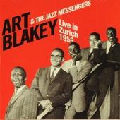 Live in Zurich 1958