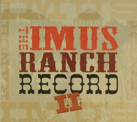 The Imus Ranch record. vol.2