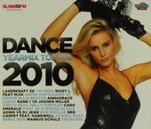 Dance yearmix top 100 2010