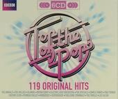 Top of the pops : 119 original hits