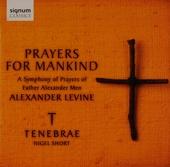 Prayers for mankind : a symphony of prayers of Father Alexander Men