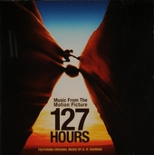 127 hours : music from the motion picture