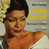 A tribute to Billie Holiday