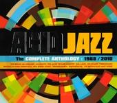 Acid jazz : the complete anthology : 1968-2010