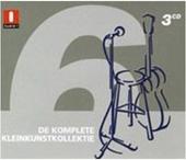 De komplete kleinkunstkollektie. Vol. 6