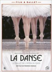 La danse : le Ballet de l'Opéra de Paris
