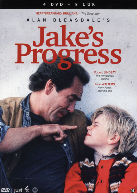 Jake's progress