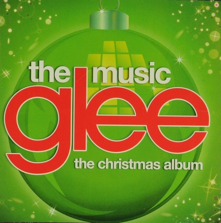 Glee : The music, The Christmas album