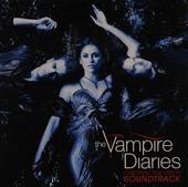 The vampire diaries : Original television sountrack