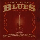 This is the blues. Vol. 3