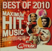 Maximum hit music : Best of 2010