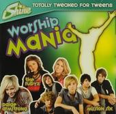 iShine worship mania