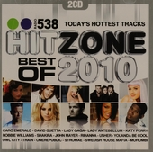 Hitzone : Best of 2010