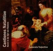 Cantiones natalitiae : Kerst in de tijd van Rubens