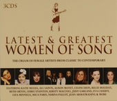 Latest & greatest women of song