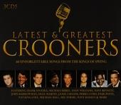 Latest & greatest crooners