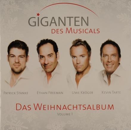 Das Weihnachtsalbum. Vol. 1
