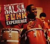 Salsa funk experience