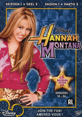Hannah Montana. Seizoen 1, Dl. 2