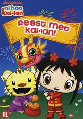 Feest met Kai-lan!