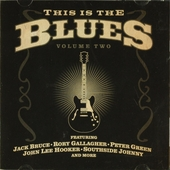 This is the blues. Vol. 2