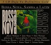 Bossa nova, samba & latin