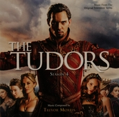 The Tudors : Season 4 ; music from the original television series. vol.4