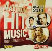 Maximum hit music : Best of 2010