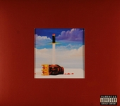 My beautiful dark twisted fantasy : deluxe edition
