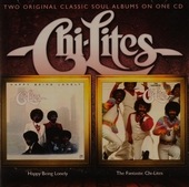 Happy being lonely ; The fantastic Chi-Lites