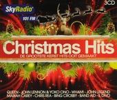 Christmas hits : De grootste kerst hits ooit gemaakt