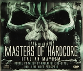 Master of hardcore : Italian Mayhem