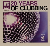 20 years of clubbing