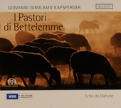 I pastori di Bettelemme and other works by G.G Kapsberger and G.L. Baldano