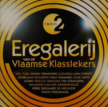 Eregalerij van de Vlaamse klassiekers