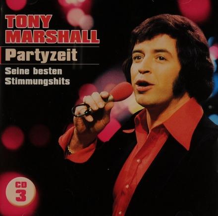Partyzeit : Seine besten Stimmungshits. vol.3