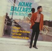 Hank Ballard and The Midnighters ; Singin' & swimmin'