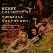 Buddy Collette's swinging shepherds