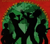 Putumayo presents tribute to a reggae legend