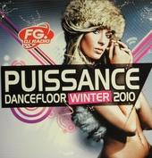 Puisance dancefloor : Winter 2010