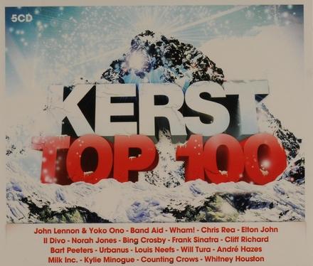 Kerst top 100