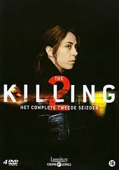 The killing. Seizoen 2